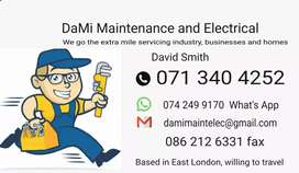 DaMi Maintenance and Electrical