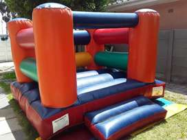 Party jumping castle fun 400r