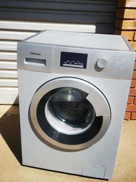 Hisense 7kg Washing machine