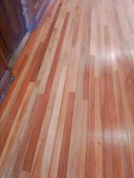 ALL WOODEN FLOORS