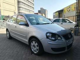 VOLKSWAGEN POLO 1.6 Year Model: 2005 Engine: 1.6ltr