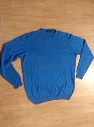 Свитерок кофта Cashmere ( Italy), L-XL. 30 кашемир, 70 шерсть