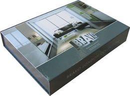 Фирменные коробки из картона для деталей, наборов, профилей, образцов