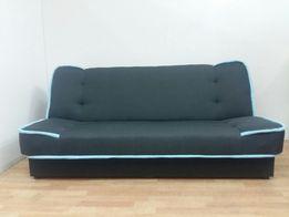 Nowa Sofa wersalka transport kanapa tapczan z funkcją spania