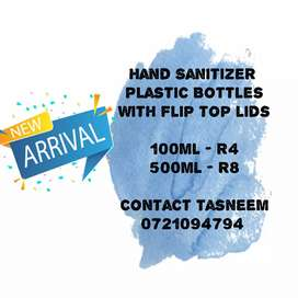 Hand sanitizer bottles for sale
