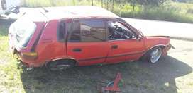 This car is very  bt i selling is it