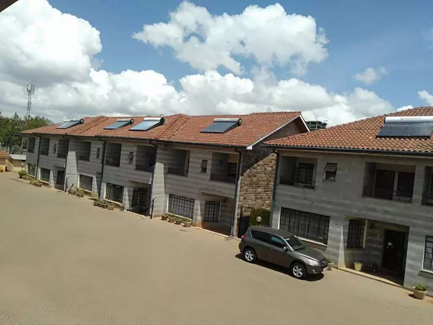 Executive bdrm at kilimani Nairobi Kenya Nairobi Kenya 0