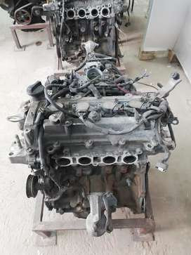 Toyota Avanza K3 Engine