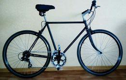 Велосипед ХВЗ Чемпион-шоссе В-551