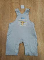 Ubranka dla chłopca, paka dla chłopaka, rozmiar 0-3m-ce i 62/68, 4szt