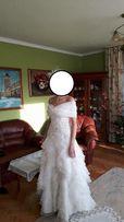 suknia ślubna elizabeth passion rozmiar 38