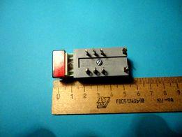 Выключатель сети для монитора с подсветкой 2А 250V новый