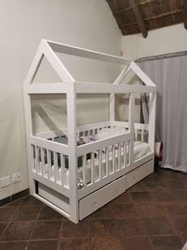 Kids House Bed For Sale