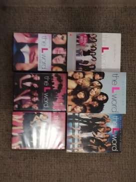 The L Word DVD Set