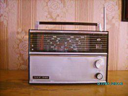 Радиоприёмник VEF 201