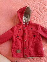 Куртка для мальчика 80р