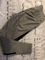 Spodnie dresowe Calvin Klein ocieplane oryginalne okazja
