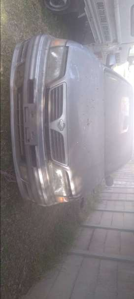 Nissan maxima qc v6 stripping for spares