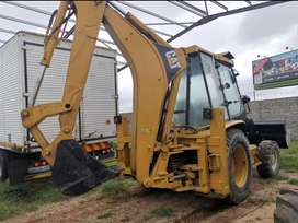 Cat tlb 424D for stripping
