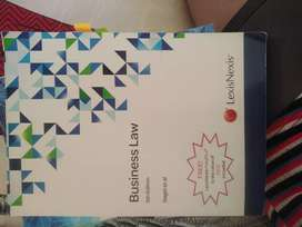 Business Law, 5th Edition