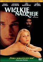 """sprzedam film DVD """"Wielkie nadzieje"""" (Hawke, Paltrow, de Niro) UNIKAT"""
