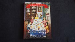Złota Księga Bastablów