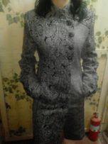 Пальто женское,зимнее
