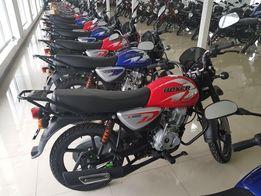 Продам мотоцикл Bajaj boxer 125