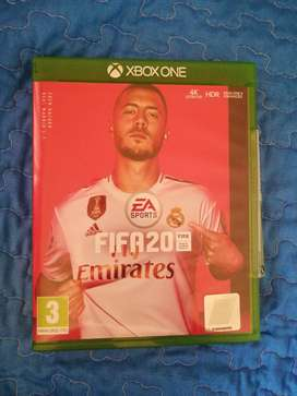 Games and electronics Fifa 20