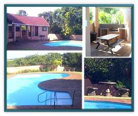 Leisure bay 7 sleeper self catering cottage