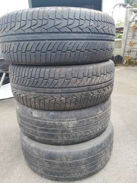 19'' SUV Tyres