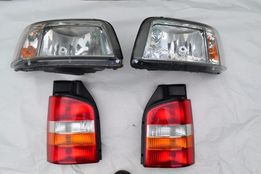 оптика Volkswagen T5