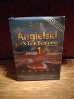 SITA Angielski Let's Talk Business 1/2