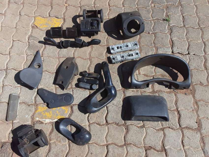 Opel corsa light parts for sale 0