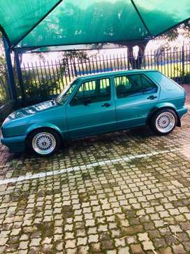 I'm selling my golf1.one of the best clean in and out.