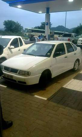 Vw polo classic 1.6 full injector