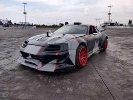 Supra Drift Car in awesome condition