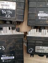 ЭБУ Блок управления двигателя Мозги Гольф Пассат Б4 Б3
