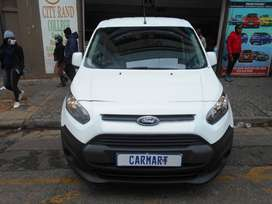 FORD TRANSIT CONNECT XLT 1.0T 2017 MODEL