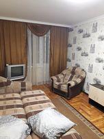Посуточно хорошая квартира в центре Хортицкого района от 280грн