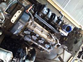 POLO CLASSIC BBY ENGINE FOR SALE