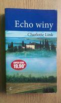 Echo winy Charlotte Link pocket