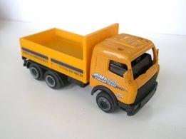 Детская машинка -грузовик с металлической кабиной, длина 12,5 см