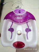 Ванночка масажер Сатурн