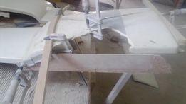 Ремонт стеклопластиковых обвесов бамперов, накладок, капотов.