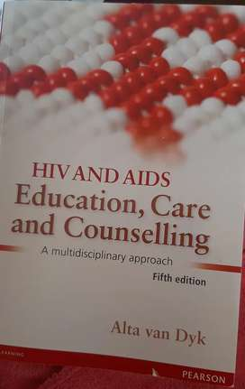 HIV and AIDS education and counseling