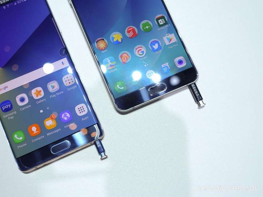S pen for  galaxy note  5 6 7 8 0