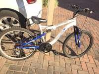Image of 24 inch Bicycle for Sale