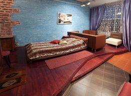 Квартира ВИП Рум № 3 в гостевом коттедже Мариуполь центр, эксклюзив.
