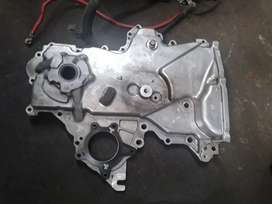 Hyundai Accent 1.6 Timing cover